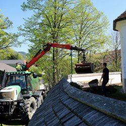 Biokompost liefern kompostieren.at
