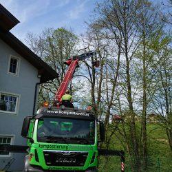 Grünschnitt Mondseeland Baumschneiden 5 kompostieren.at