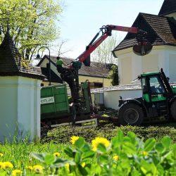 Kompost liefern Mondsee kompostieren.at