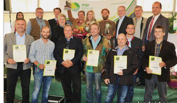 Zertifikat Kompost oberösterreich 2 kompostieren.at